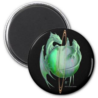 Uranus Dragon MAgnet
