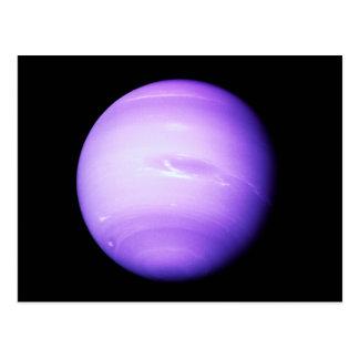 Uranus Postcard