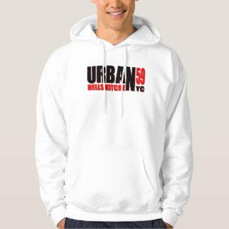 Urban59 Hells Kitchen NYC Logo Swaet Shirt