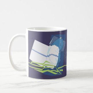 Urban Мonster Sleeping Beauty Mug