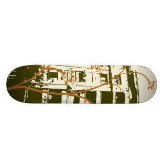 Urban 20.6 Cm Skateboard Deck