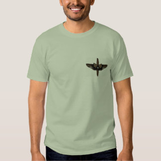 Urban Air Corp Logo T-shirts
