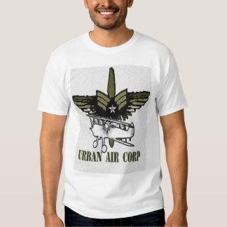 Urban Air Corp T-shirts