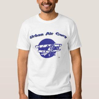 Urban Air Corp Tees