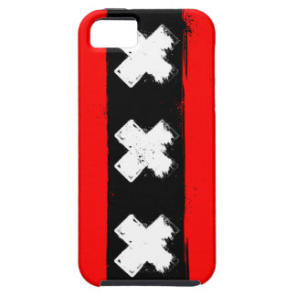 Urban Amsterdam Case For The iPhone 5