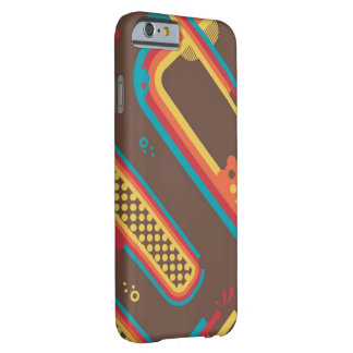Urban and cool design barely there iPhone 6 case