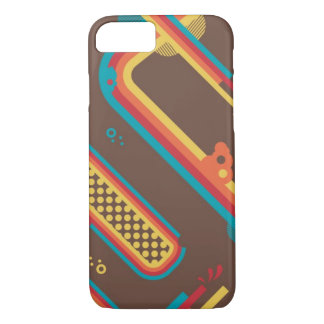 Urban and cool design iPhone 7 case