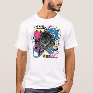 Urban Art Lens T-Shirt