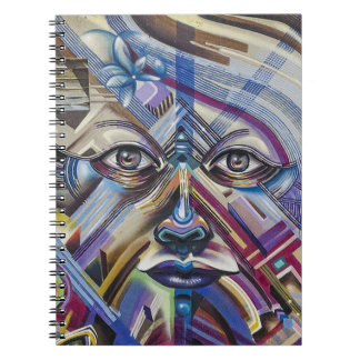Urban Art Notebooks