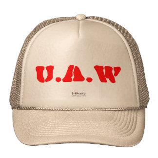 Urban Assault Wear Cap