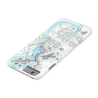 Urban Barely There iPhone 6 Case