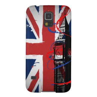 Urban Big Ben Galaxy S5 Case