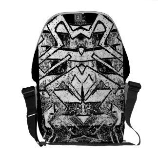 Urban Biology Messenger Bag