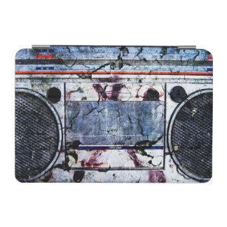 Urban boombox iPad mini cover