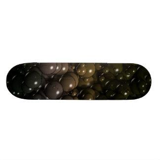 Urban Bubbles Camo Skate Decks