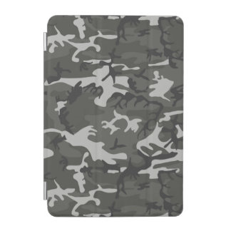 Urban Camo iPad Mini Cover