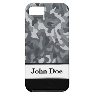 Urban Camo iPhone 5 Covers