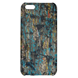 Urban Camo iPhone 5C Case