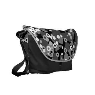 Urban Camo Shades Shoulder Bag Courier Bags