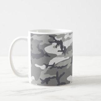 Urban Camouflage Mug