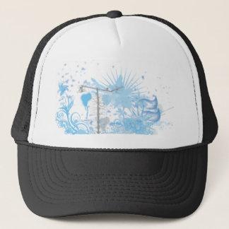 urban chaos, trucker hat