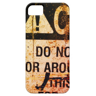 Urban city Phone case