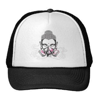 Urban-CleansingDark Mesh Hat