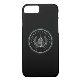 Urban Consulate iPhone Case
