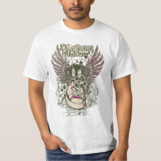 Urban Culture Sneaker Design Shirt