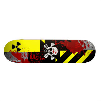 Urban Decay Board 18.1 Cm Old School Skateboard Deck