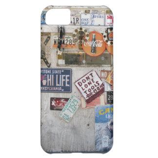 Urban Decor iPhone 5C Case