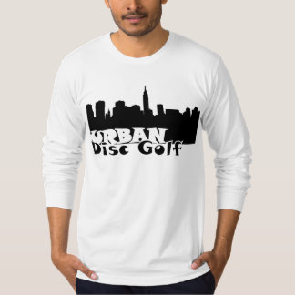 Urban Disc Golf T-Shirt