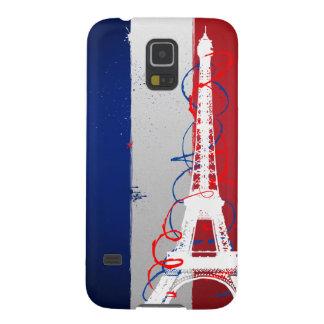 Urban Eiffel Tower Case For Galaxy S5