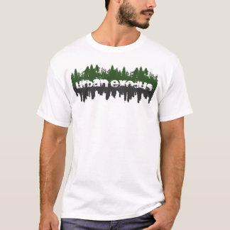 Urban Exodus - Mirror T-Shirt