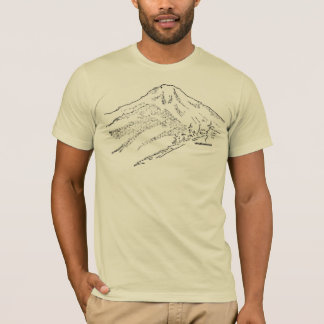 Urban Exodus - Mountain T-Shirt
