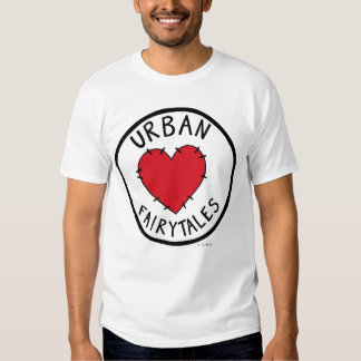 Urban Fairytales Logo Shirt