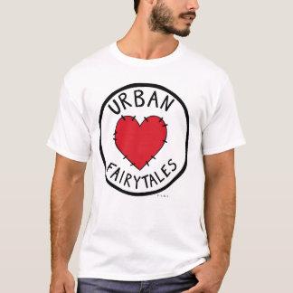Urban Fairytales Logo T-Shirt