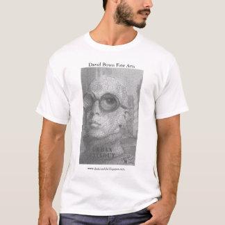 Urban Fallout T-Shirt