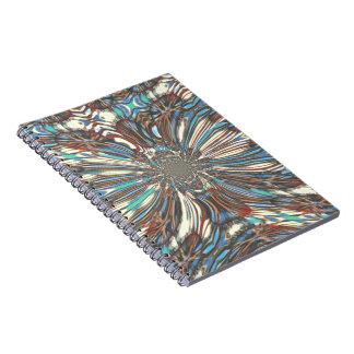 Urban fantastic Lovely design Colors Notebooks