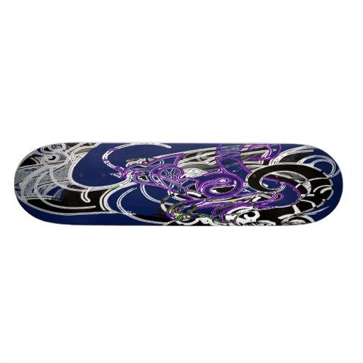Urban Fear Skateboard