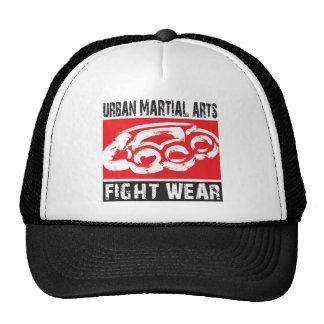 Urban Fight Wear Hats