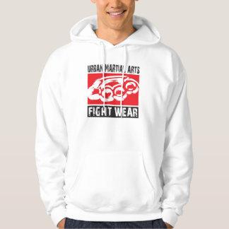 Urban Fight Wear Hoodie