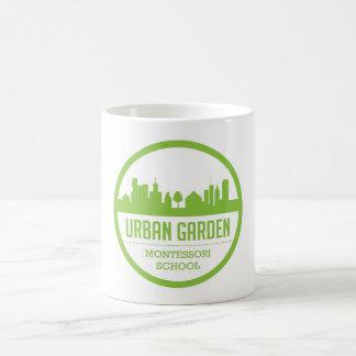 Urban Garden Montessori Mug
