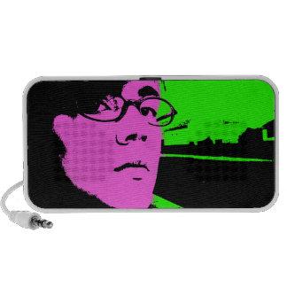Urban Gir Notebook Speaker
