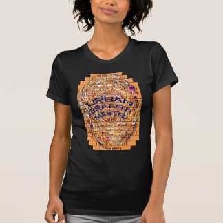 Urban Graffiti Master Abstract T-Shirt
