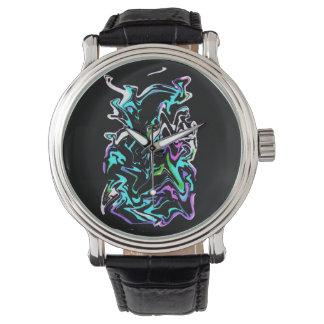 Urban graffiti watch