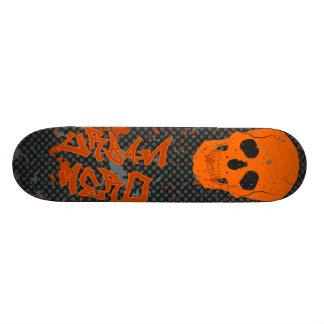 Urban hero skate board
