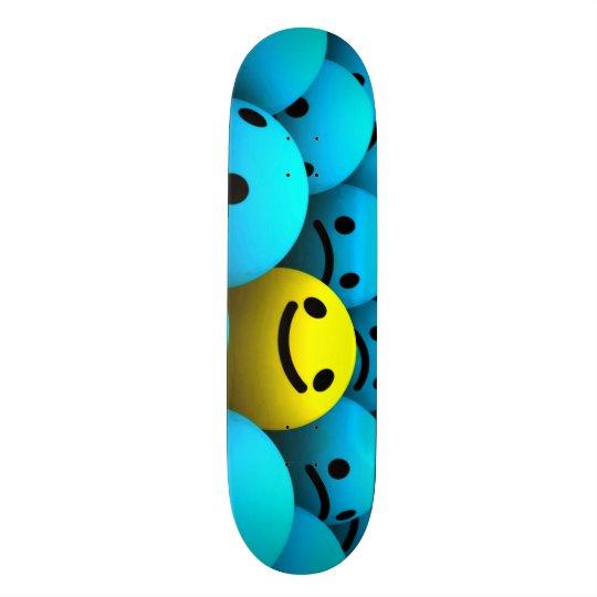 Urban High Baller Custom Pro Park Board Skate Board Deck
