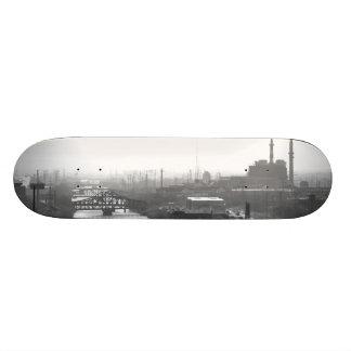 Urban Jungle 21.6 Cm Old School Skateboard Deck