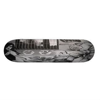 Urban Kicker Skateboards